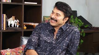 Malayalam Mega Star Mammootty Chit Chat With Director Mahi V Raghav | TFPC - TFPC