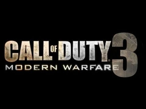 Modern Warfare 3: Les armes officielles (COD MW3)