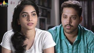 Nandu Proposing Punarnavi Bhupalam | Enduko Emo | Latest Telugu Movie Scenes | Sri Balaji Video - SRIBALAJIMOVIES