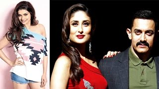 Bollywood News in 1 minute - 29/12/2014 - Aamir Khan, Kareena Kapoor Khan, Prachi Desai