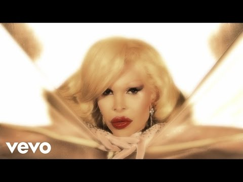 Amanda Lepore - Appearing At Palm Springs Pride