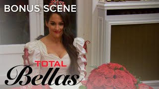 """Total Bellas"" Stars Get Rid of Smoke With Dance Party 