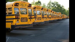 School Bus Driver Saves 16 Kids After Brakes Fail - ABPNEWSTV