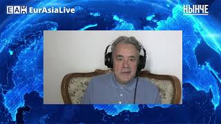 EurAsiaLive: Украина — «страна деревянных циркулей» — видео