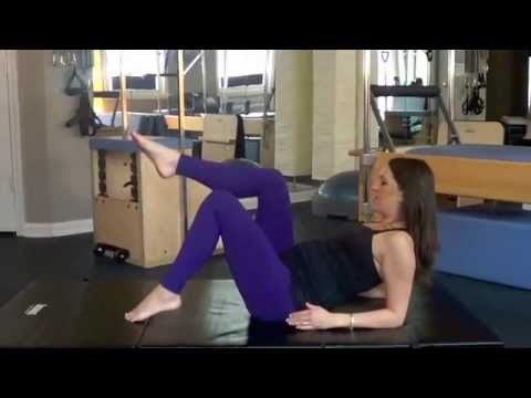 Core Exercise Routine for Second Trimester of Pregnancy