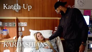 """Keeping Up With The Kardashians"" Katch-Up S15, EP.13 - EENTERTAINMENT"