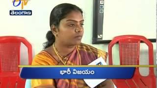 16th: Ghantaraavam 12 NOON Heads  TELANGANA - ETV2INDIA