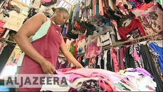 Kenya 🇰🇪 looks to boost local textile industry - ALJAZEERAENGLISH