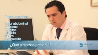 Piedras de la vesícula: causas, detección y tratamiento