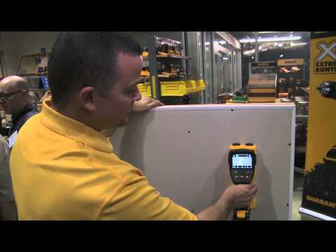 DEWALT DCT418S1 Hand Held Wall Scanner