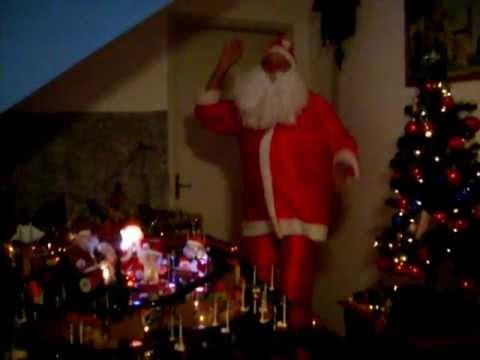 Natal 2011 do Zé Fusca