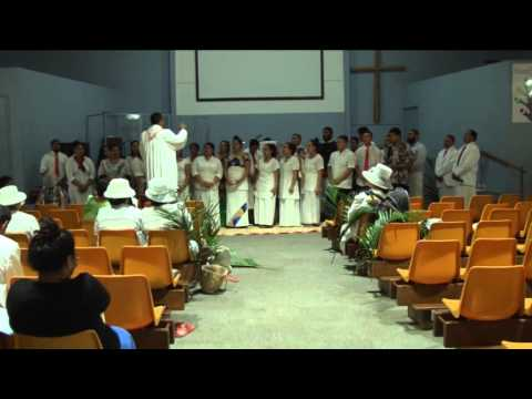 Waterford Samoa Wesleyan Methodist Church Of Australia - Pese 19