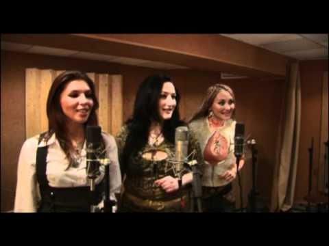 Видео клип Воровайки - Мотыльки — слушать песню и