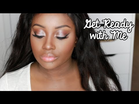 Get Ready with Me | Last Days of Summer!  (Makeup)