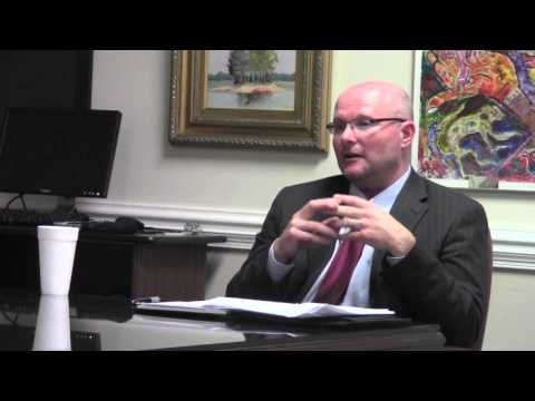 ACBOE Superintendent Interviews: Darrell Cooper, 4 of 6
