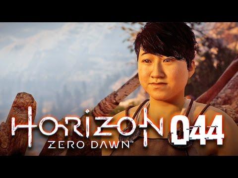 EINIGE ÄNDERUNGEN (nach dem Urlaub) 🌟 HORIZON - ZERO DAWN #044