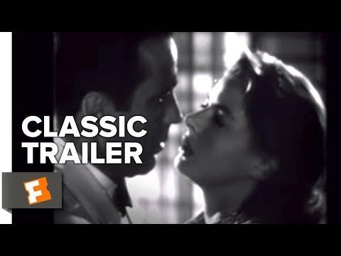 """Casablanca"" zwiastun"