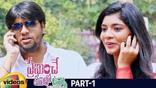 Preminche Panilo Vunna 2018 Telugu Full Movie | Raghuram Dronavajjala | Bindu | Part 1 |Mango Videos - MANGOVIDEOS