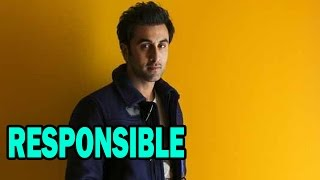 Ranbir Kapoor is responsible for his family legacy | Bollywood News