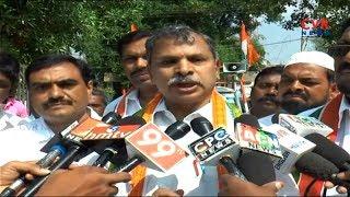 కాంగ్రెస్ పార్టీ ముందస్తు ఎన్నికల ప్రచారం : Congress Leader Tulasi Reddy Speaks to Media | CVR News - CVRNEWSOFFICIAL