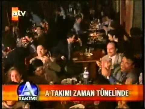 Ahmet Kaya-Arif Sağ - Maviye Çalar Gö
