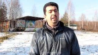ВИДЕО. Стройка, школа, новое поселение и другие планы с Костей Липатовым