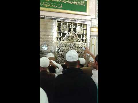 ROZA E RASOOL PEACE BE UPON HIM