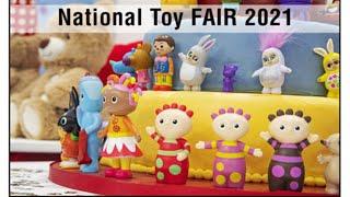 video : India Toy Fair 2021 का PM Modi ने किया उद्घाटन
