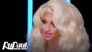 My Hidden Talent | RuPaul's Drag Race Season 10 | Premieres March 22nd 8/7c - VH1