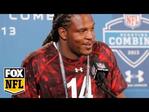 NFL Draft 2013: Pittsburgh Steelers take Jarvis Jones No. 17