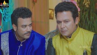 Dawat E Shaadi | Hindi Latest Movie Comedy Scenes | Saleem Pheku Comedy at Wedding - SRIBALAJIMOVIES
