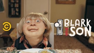 The Handsomest Neighbor in the World - Blark and Son - COMEDYCENTRAL