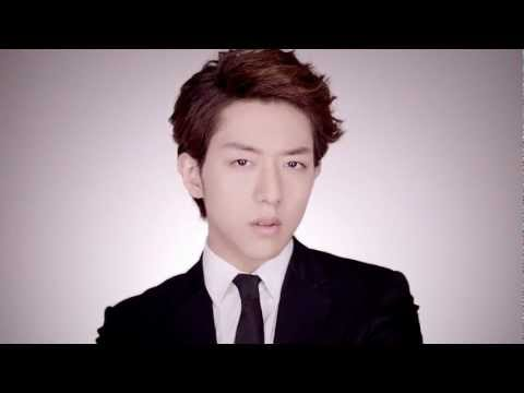 CNBLUE 4th Mini Album [Emotional Teaser] Jung Shin ver.