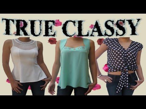 moda en blusa-blusas de moda-blusa primavera 2015--blusa fashion-vestidos