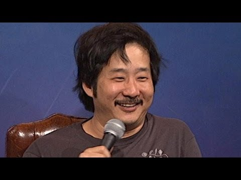 Dom Irrera Live from The Laugh Factory with Bobby Lee (Comedy Podcast)