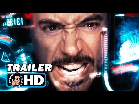 The Avengers - Blu-Ray Trailer (HD)