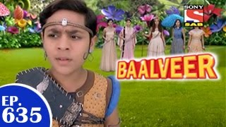 Balveer : Episode 644 - 29th January 2015