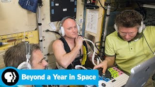 BEYOND A YEAR IN SPACE | The Twin Study | PBS - PBS