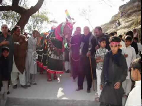 Azadari e Imam Hussain a.s At Gahi Guffanwal ,Wanhar Chakwal