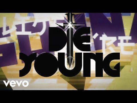 Ke$ha - Die Young (Lyric Video)
