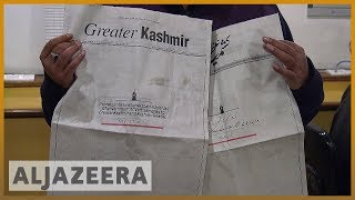 Press freedom: Indian government withdraws funding - ALJAZEERAENGLISH