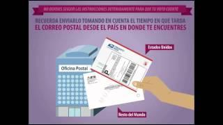 Mexicanos Residentes en el Extranjero: Tips para que estés seguro que tu voto contará