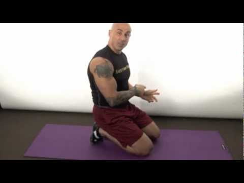 Fitness Mat Video