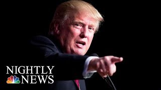 Trump Official Calls Russia Evidence 'Incontrovertible'   NBC Nightly News - NBCNEWS