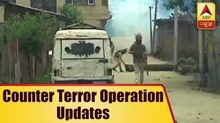 Kaun Jitega 2019: After Ramzan ceasefire decision, security forces on high alert - ABPNEWSTV