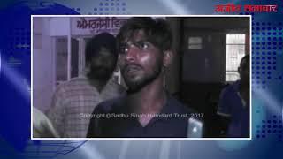 video : संगरूर के नज़दीक पटाखा गोदाम में धमाका, चार की मौत