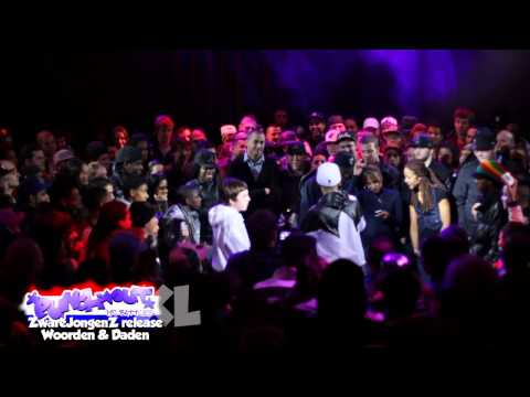 PunchoutBattles XL: Foo vs Najih  LEAGUE BATTLE
