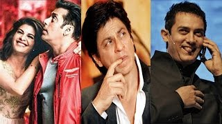 KICK makers upset with piracy issues, Shahrukh Khan and Aamir Khan   All is not well