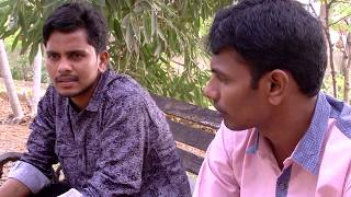 Lukewarm telugu Christian Short film | UCVC - YOUTUBE