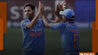 Asia Cup 2018, India vs Pakistan, Super Four Clash - INDIATV